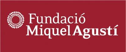 Logo Fundació Miquel Agustí