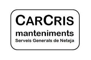 carcris manteniments logo