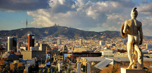 estiu barcelona