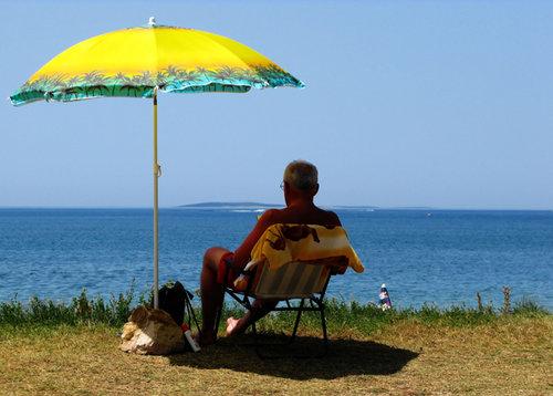 home gran a la platja