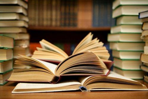 llibres estudi