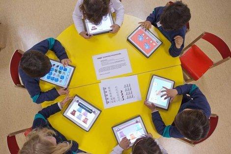 nens noves tecnologies