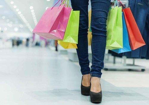 personal shopper estil