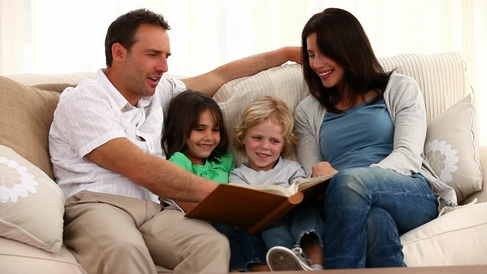 Comunicació en familia
