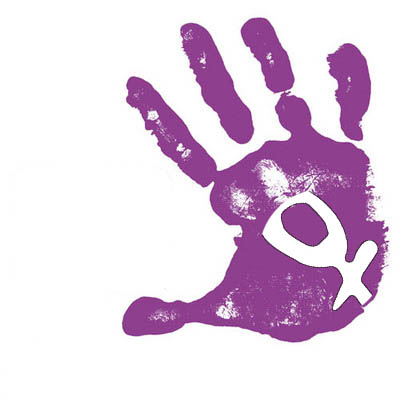 Punt violeta al RBF