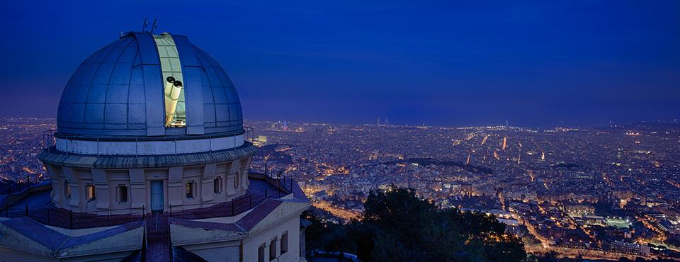 sopars amb estrelles a Barcelona