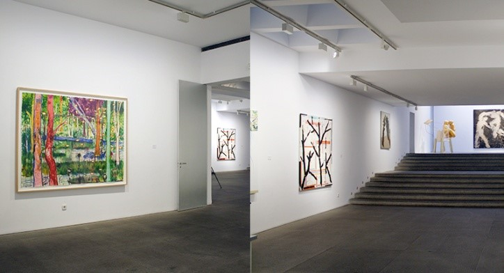 Galeria Marlborough Enric Granados