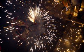 Estan les festes populars catalanes en perill d'extinció?