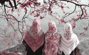El feminisme i l'islam, entrevista a Najat El Hamchi