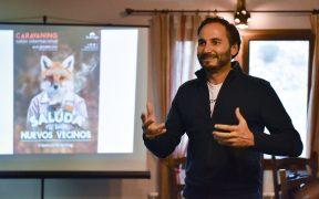 El tot inclòs de viatjar en autocaravana, entrevista a Josep Antoni Llopart