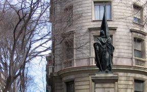 La joia de l'Eixample, un monument revolucionari- Rafael Casanova