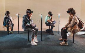 Treu-te el carnet de conduir amb Realitat Virtual