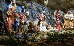 """""""Viu el Nadal"""" amb la 49 edició de la Trobada de Pessebristes"""