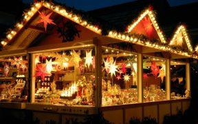 mercats i fires de Nadal