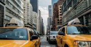 Pla de xoc de l'Ajuntament de Barcelona per pal·liar els efectes de la Covid19 al sector del taxi