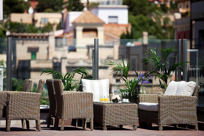 DomusVi Bonanova, entorn privilegiat de residències a Barcelona