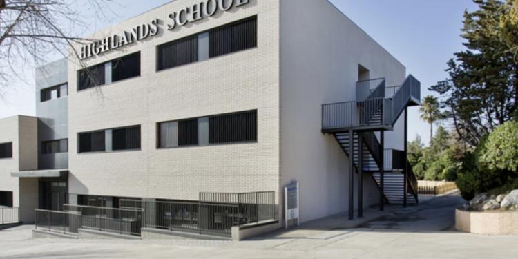 Highlands School