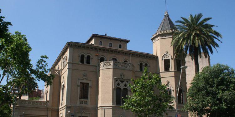 Fundació Santa Anna