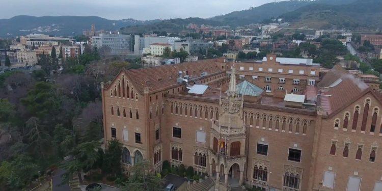 Col·legi Jesús Maria Sant Gervasi