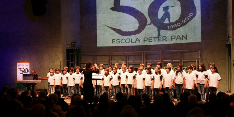 Escola Peter Pan