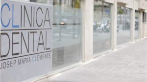 clinica dental clemente la torre barcelona