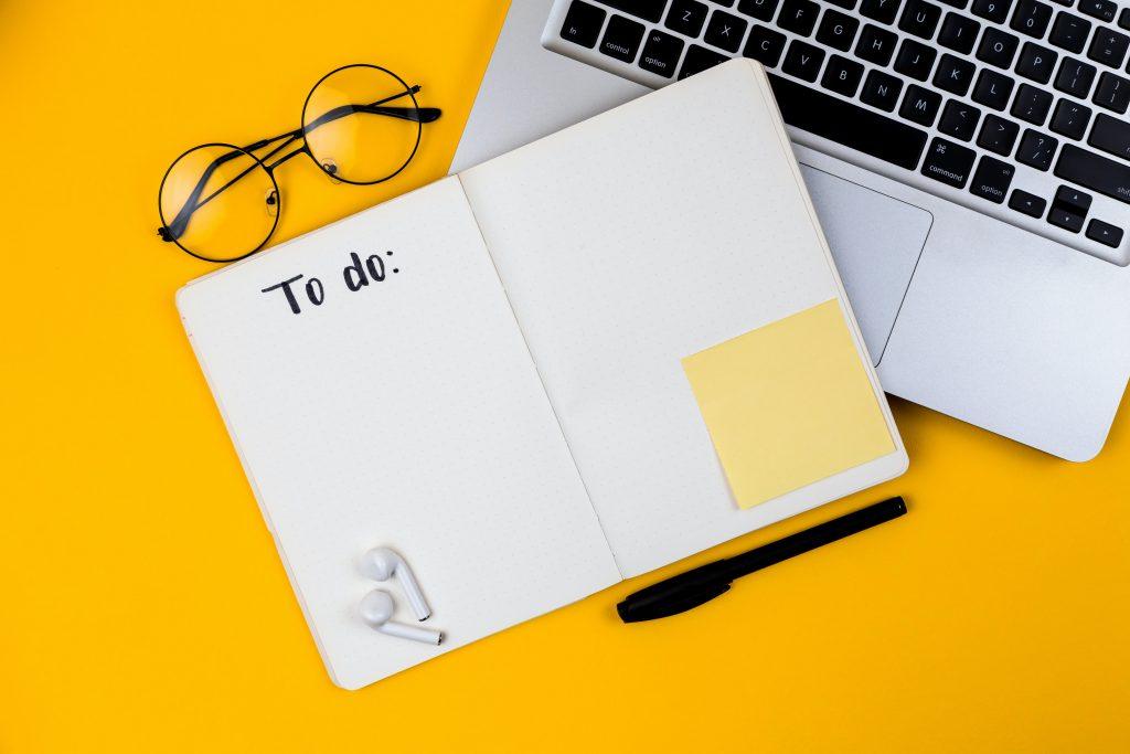 procrastinar llista